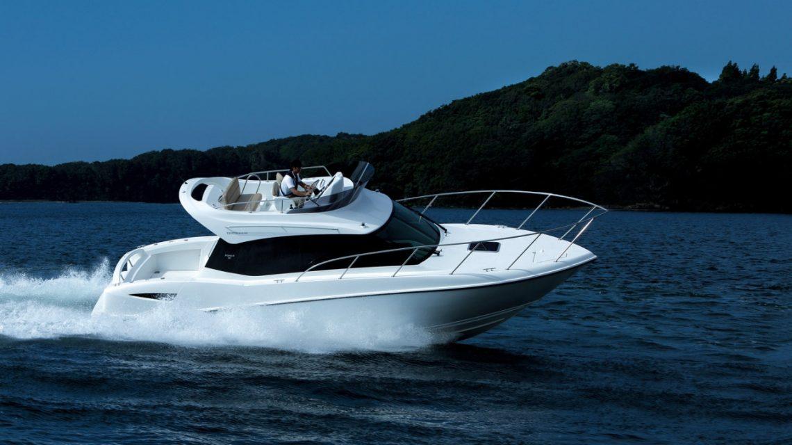 Что стоит учитывать, если планируется покупка катера?