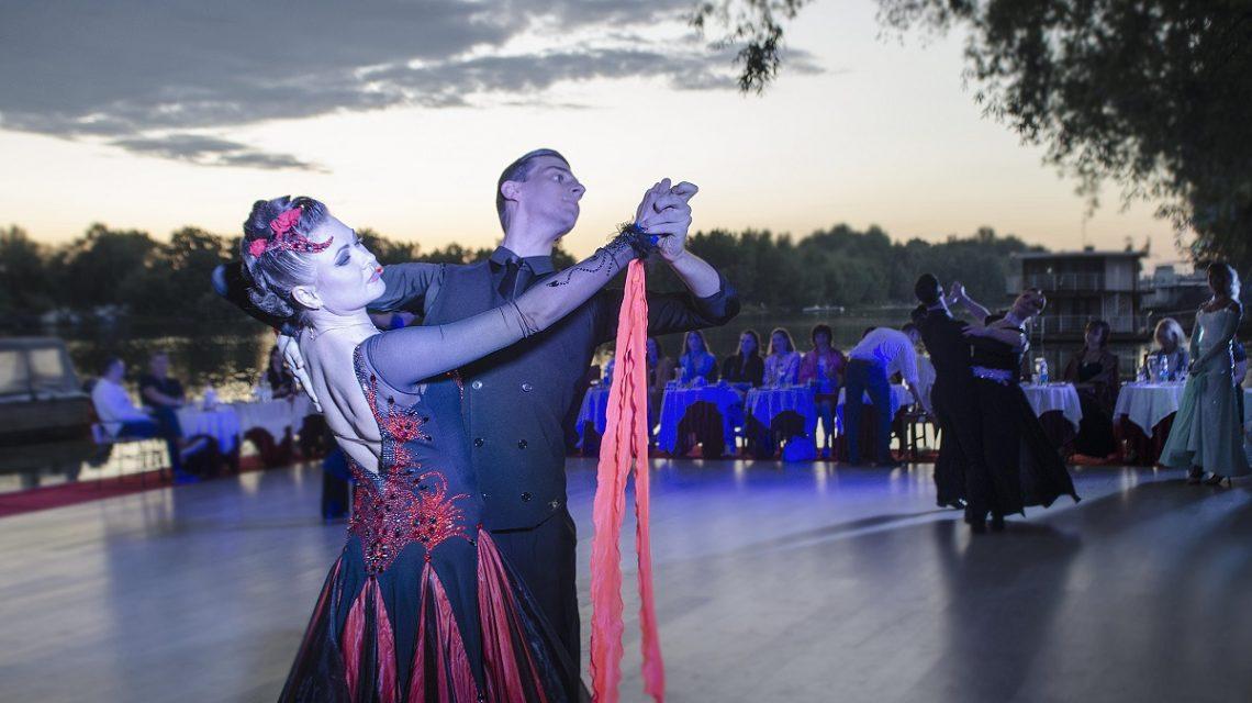Студия танцев в Киеве – вечный двигатель красоты